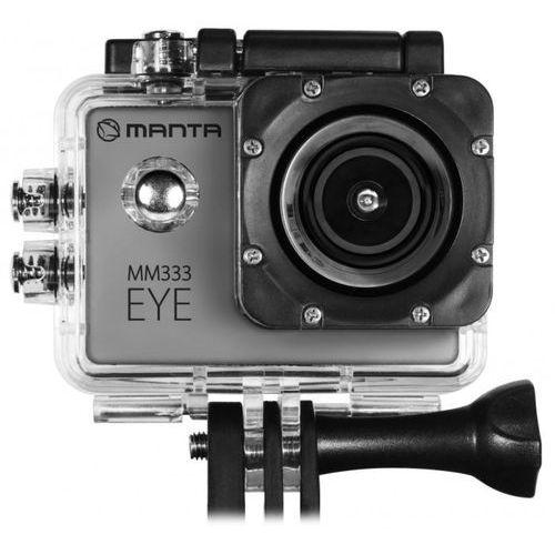 Kamera sportowa mm333 marki Manta
