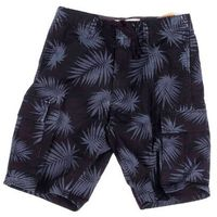 Szorty - fowler tonal palm (m5s) rozmiar: 33 marki Vans