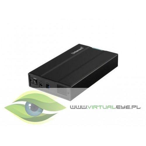 Intenso Dysk 5TB MemoryBox Czarny 3,5'' USB 3.0, 1_612486