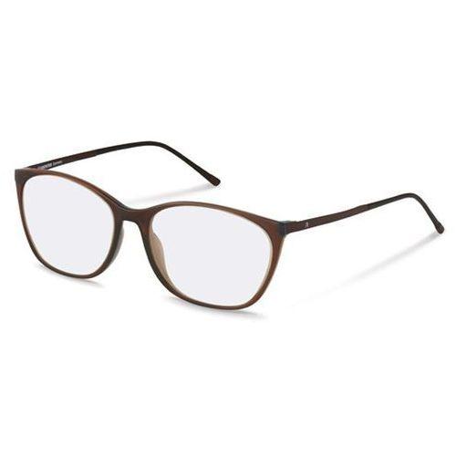 Rodenstock Okulary korekcyjne r5293 f