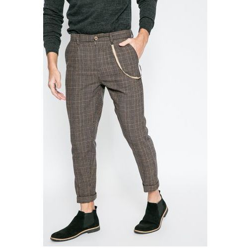 - spodnie kingo, Jack & jones