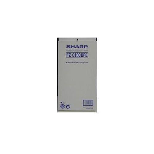 Filtr węglowy do modeli KC-C150E, KC-860E Gwarancja 24M SHARP. Zadzwoń 887 697 697. Korzystne raty, FZ-C150DFE