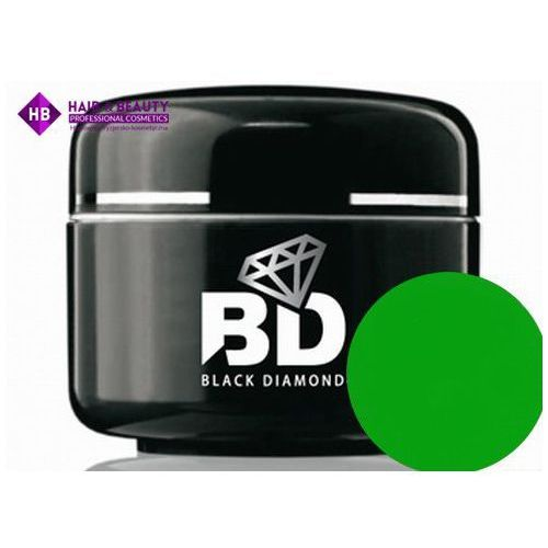 BLACK DIAMOND Żel kolorowy Green Grass 5 ml