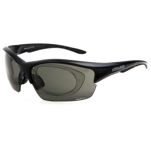 Salice Okulary słoneczne 838 optic polarized bk/psk