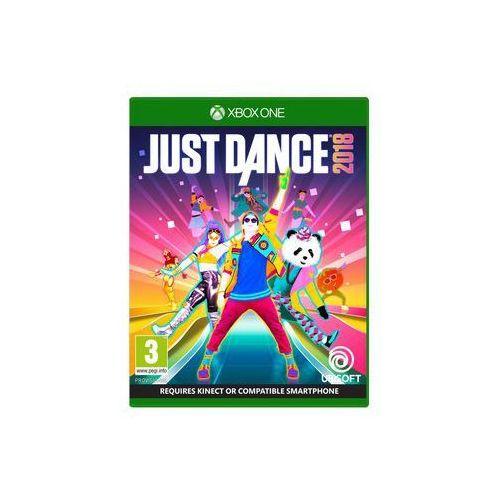 Just Dance 2018 (Xbox One). Najniższe ceny, najlepsze promocje w sklepach, opinie.