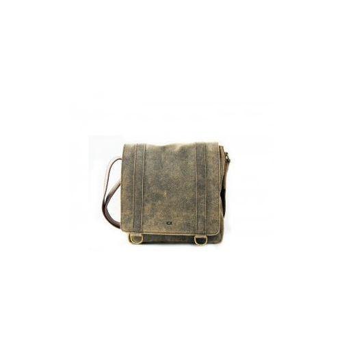 JAZZY RISK 27 torba skóra naturalna firmy Daag na ramię unisex, risk-27