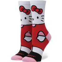 Stance Skarpetki - hello kitty (wht)