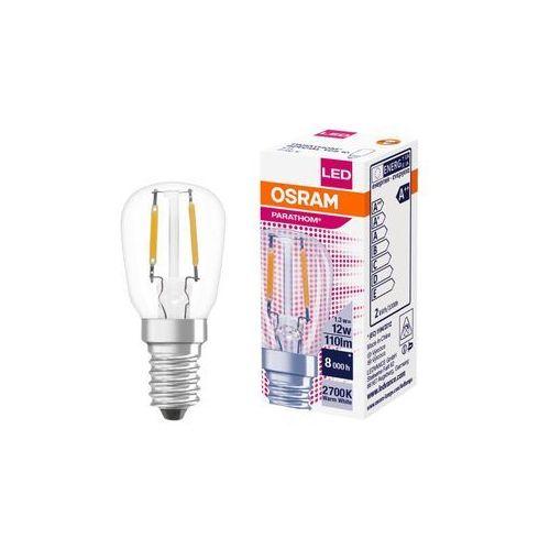 Żarówka OSRAM LED Fila T26 1,3W/110 lm/E14 (4058075042384)