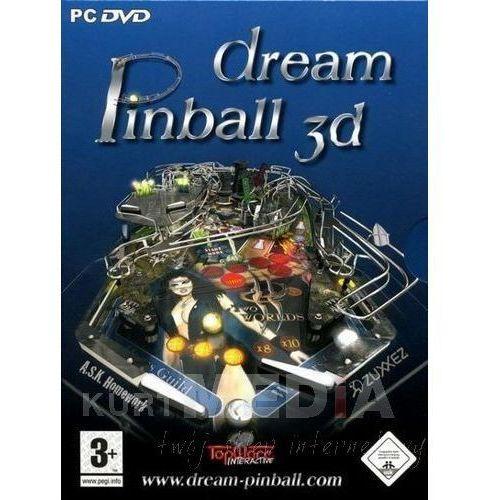 OKAZJA - Dream Pinball 3D (PC)