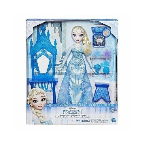 Frozen Kraina Lodu Elsa z Toaletka C0453, C0453