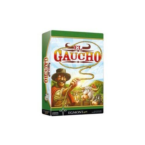 Egmont El gaucho. gra planszowa