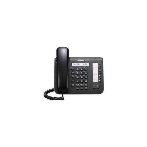 Panasonic KX-DT521 czarny, KX-DT521X-B