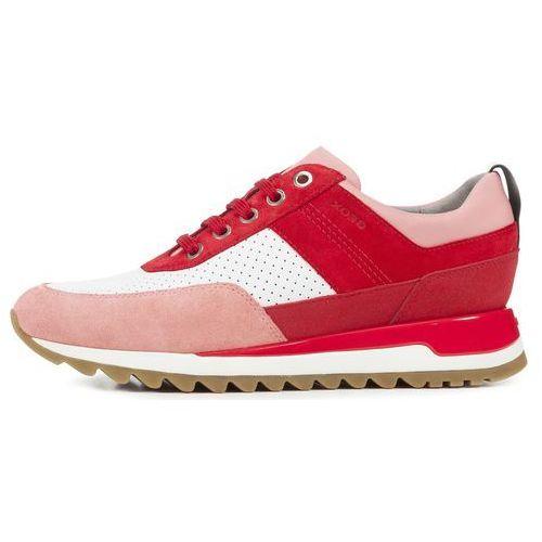 9ee26cef4549d Damskie obuwie sportowe Producent: Geox, ceny, opinie, sklepy (str ...