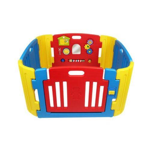 Bieco  zabawka edukacyjna activity center, classic