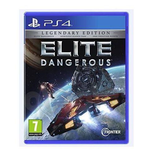Elite Dangerous (PS4)