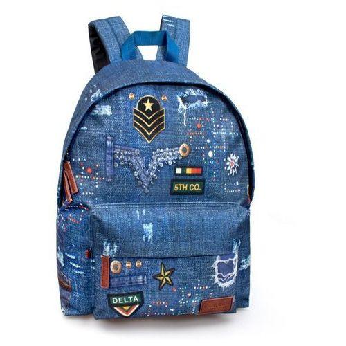 J.m. inacio El charro plecak młodzieżowy 43 cm
