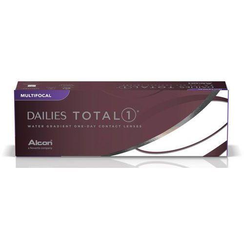 Dailies Total 1 Multifocal 30 szt.. Tanie oferty ze sklepów i opinie.
