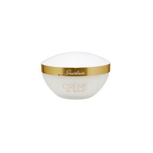 Guerlain  cleanser creme de beaute pure radiance cleansing cream (w) krem do demakijażu 200ml