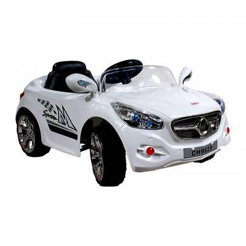 Samochód SLR + radio FM + pilot biały - sprawdź w wybranym sklepie