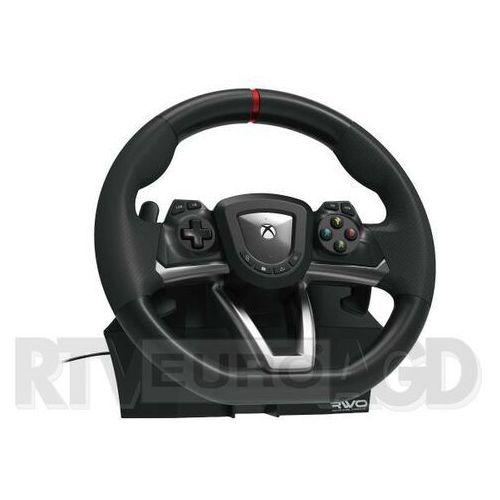 Hori racing wheel overdrive ab04-001u (0810050910187)