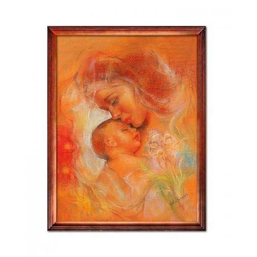 Obraz Matka Boża z Dzieciątkiem Jezus