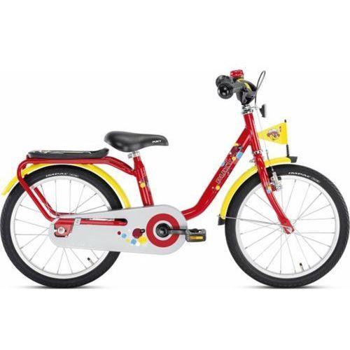 Puky rower z8, 4313 kolor czerwony