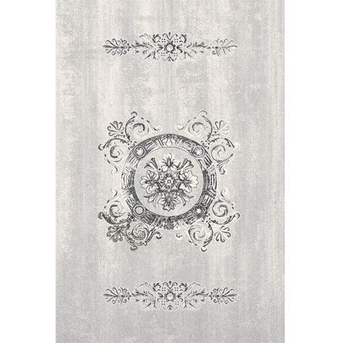 Dywan splendor fotynas light grey 160x240 marki Agnella