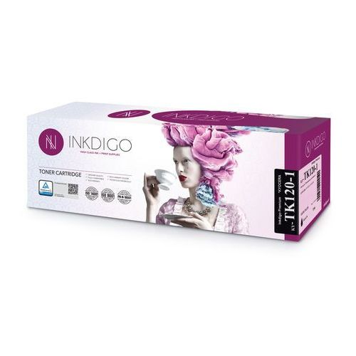 Inkdigo Toner do kyocera tk 120 black (5902510424190)