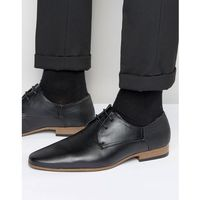 River Island Smart Shoes In Black - Black