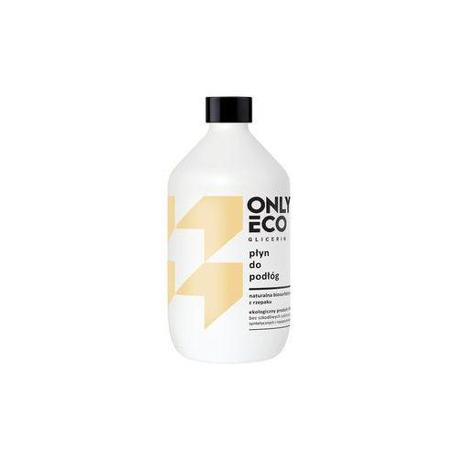 Only eco (środki czystości) Płyn do podłóg eko 500 ml onlyeco