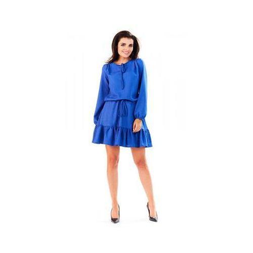 Sukienka Model M143 Blue