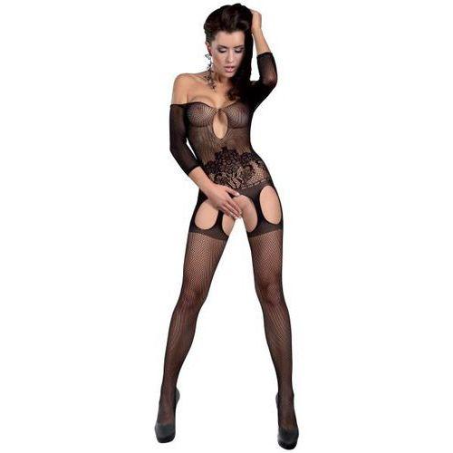 Livia Corsetti Bodystocking Adiva black (5907699447695)