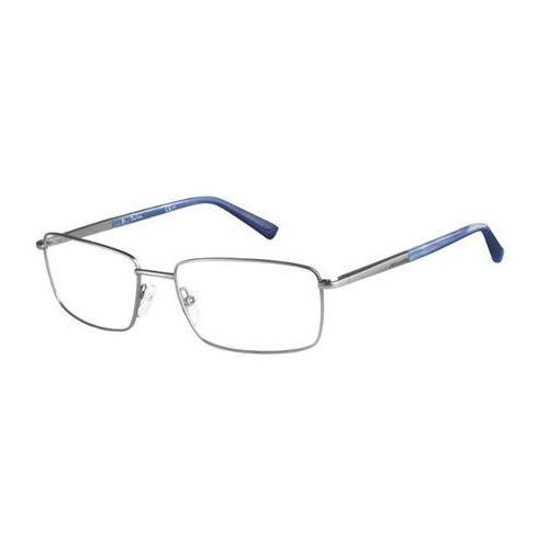 Okulary korekcyjne  p.c. 6817 kkv marki Pierre cardin