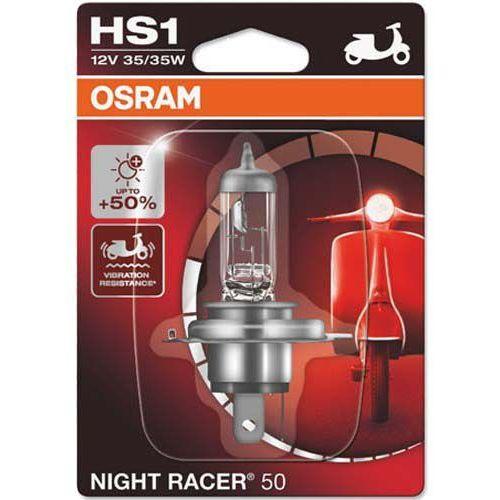 Osram® Żarówka do skutera hs1 night racer® 50 | blister 1 szt.