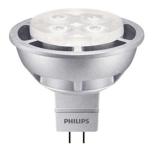 Żarówka LED Philips 8718696571972, 8 W = 50 W, 260 lm, 2700 K, ciepła biel, 12 V, 25000 h