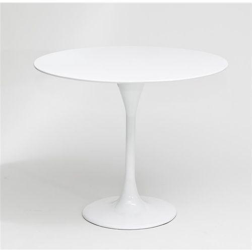 D2. Stolik fiber insp. tulip table 60