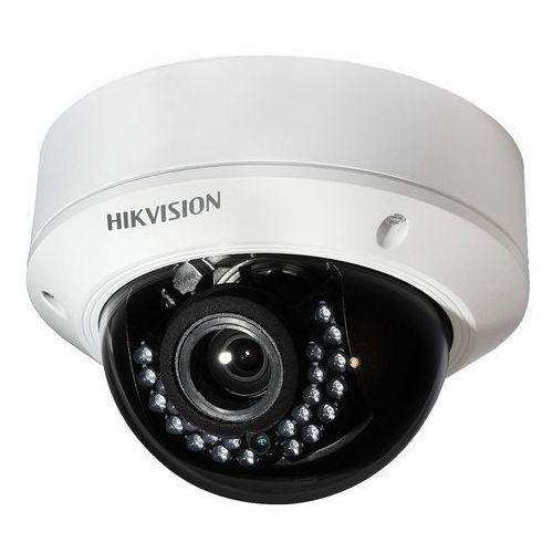 Hikvision Ds-2cd2720f-i kamera ip kopułkowa 2mpix zewnętrzna