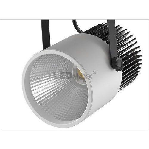 Reflektor szynowy led 40w epi-40bw-317hq marki Ledmaxx
