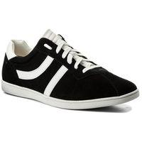 Sneakersy BOSS - Rumba 50383635 10206538 01 Black 001, kolor czarny