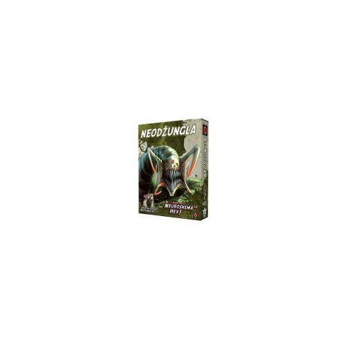 Neuroshima hex: neodżungla (edycja 3.0) - poznań, hiperszybka wysyłka od 5,99zł! marki Portal