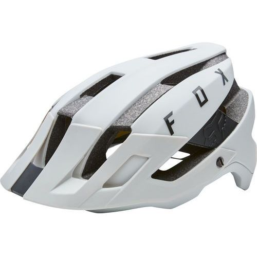 Fox flux kask rowerowy mężczyźni szary s/m | 56-58cm 2018 kaski rowerowe