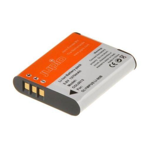Jupio Akumulator col0013 olympus li-90b/li-92b (8718503021140)