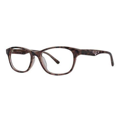 Vera wang Okulary korekcyjne  laene rose tortoise