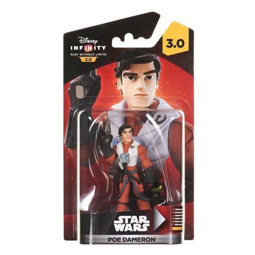 Figurka Star Wars - Przebudzenie Mocy (Poe Dam) DI3 8717418459680 - odbiór w 2000 punktach - Salony, Paczkomaty, Stacje Orlen (8717418459680)