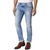 Dżinsy slim, jeans