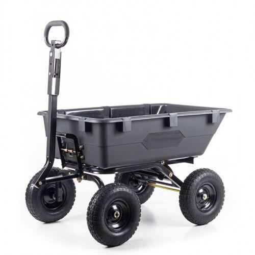 Wózek ogrodowy g21 ga 120 marki B2b partner