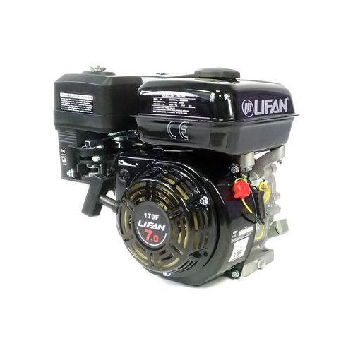 silnik spalinowy LIFAN 7KM GX212