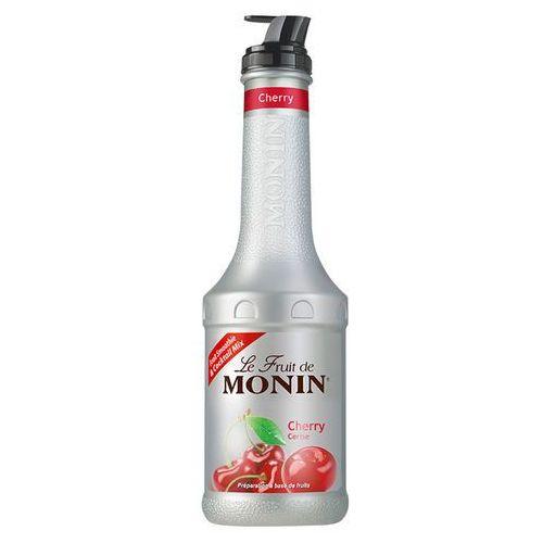 Puree Monin Wiśniowe 1L (przetwór)