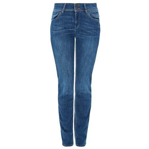 jeansy damskie 34/30 niebieski marki S.oliver