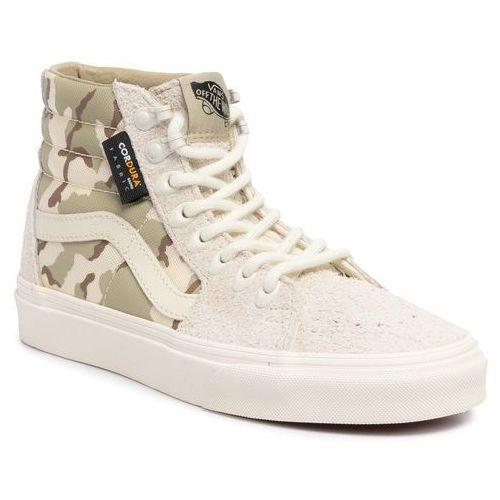 Męskie obuwie sportowe Producent: Vans, Kolor: brązowy, ceny